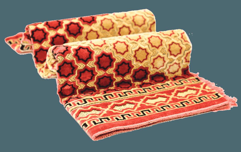 Koroppstilling – Rommet