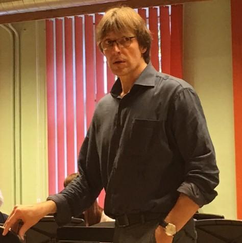 Kaspars Putnins leder Estisk filharmonisk kammerkor