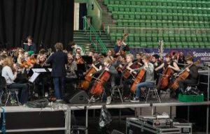 The gathring - juniorsymfonikerne
