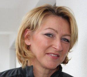 Kristin Hedenstad foto privat