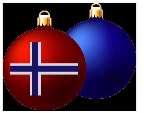 Julenoter Og Annet Nytt