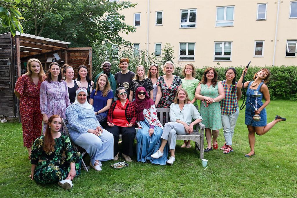 Oslo Internasjonale Kvinnekor